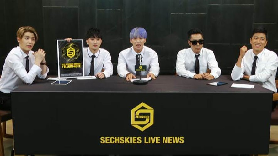 [REPLAY] SECHSKIES LIVE NEWS