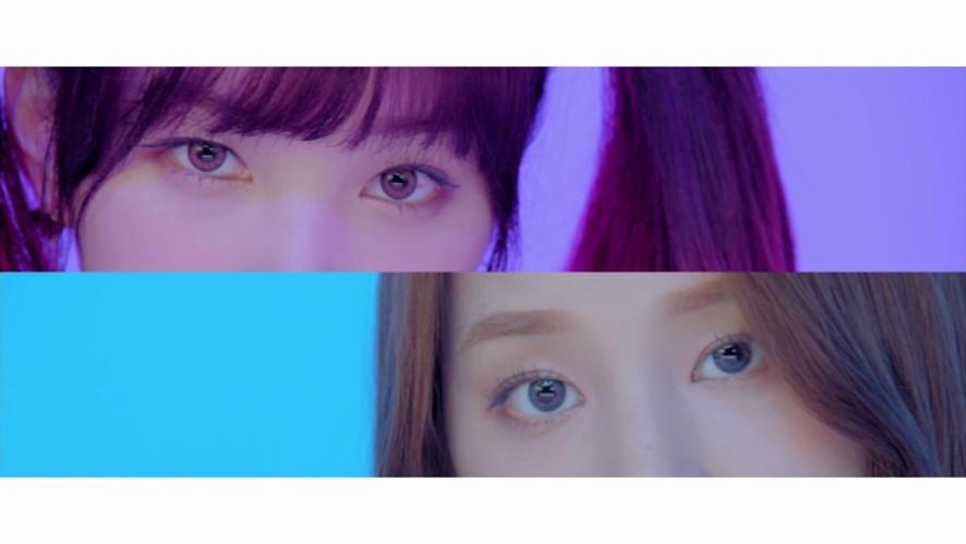 "LABOUM(라붐) - ""푱푱(Shooting Love)"" Official M/V TEASER"