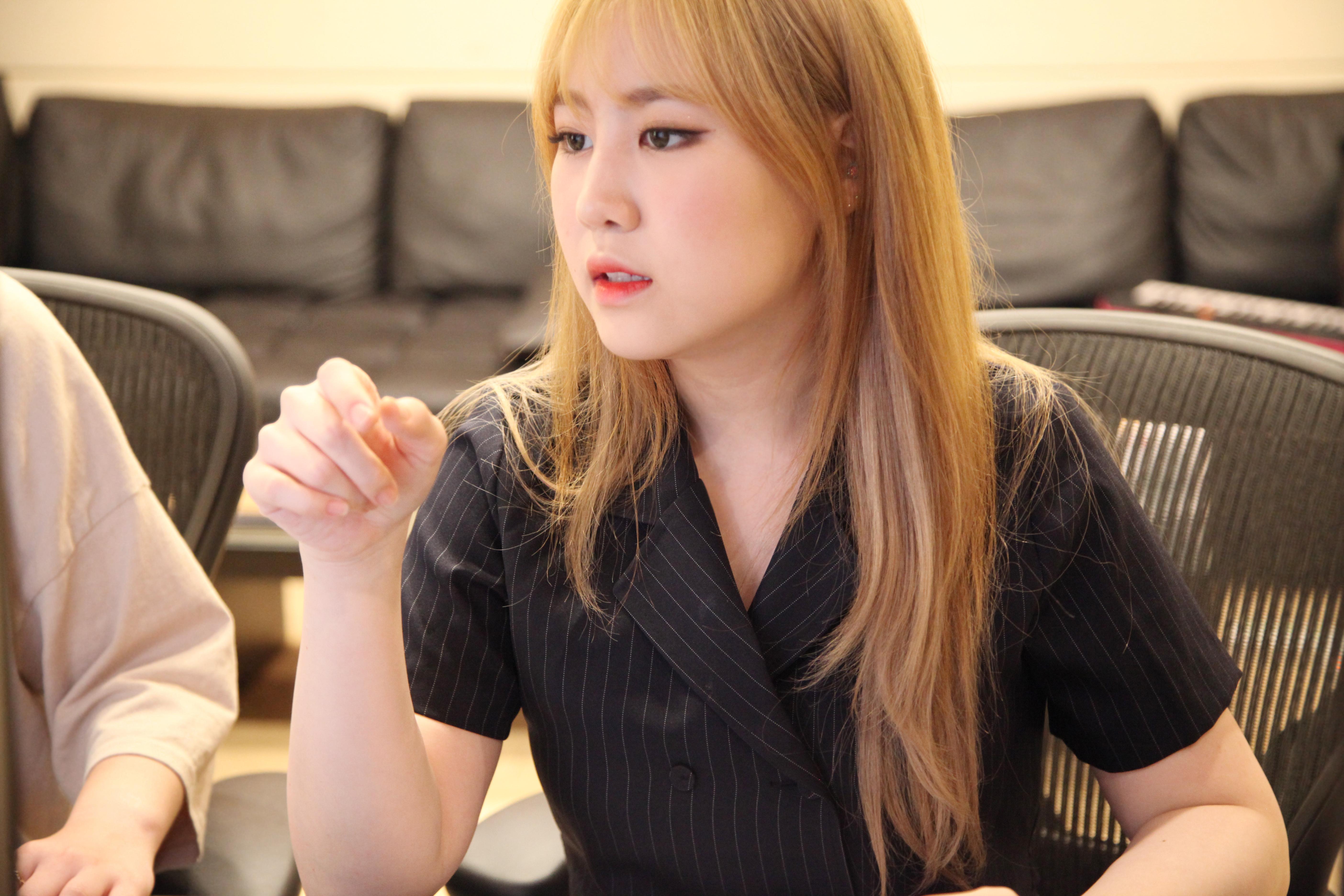 19에서 20, 아티스트로 성장한 박지민의 솔로 앨범 작업기