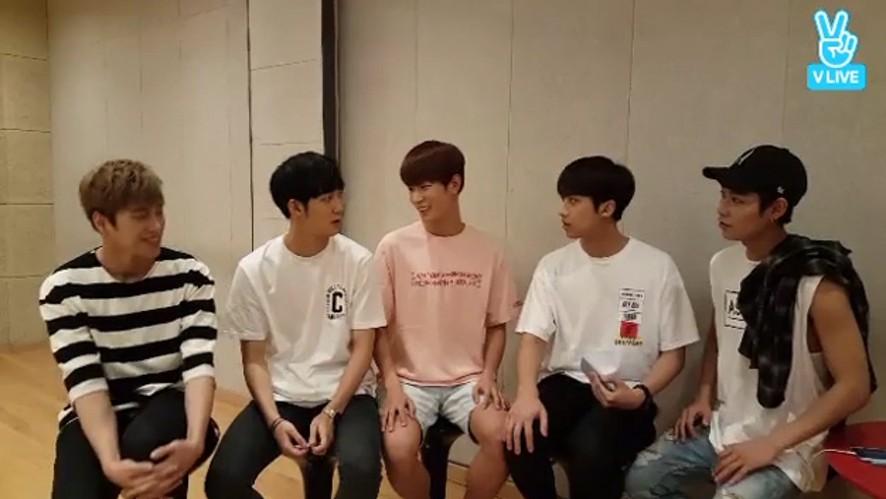 [KNK] 큰큰이들의 데뷔일이요...? (When is KNK's debut?)