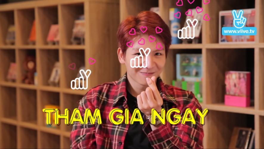 [Tham Gia] Kelvin Khanh Fan Meeting