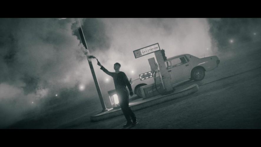 [TEASER] NU'EST The 5th Mini Album 'CANVAS' ART FILM BAEKHO ver.