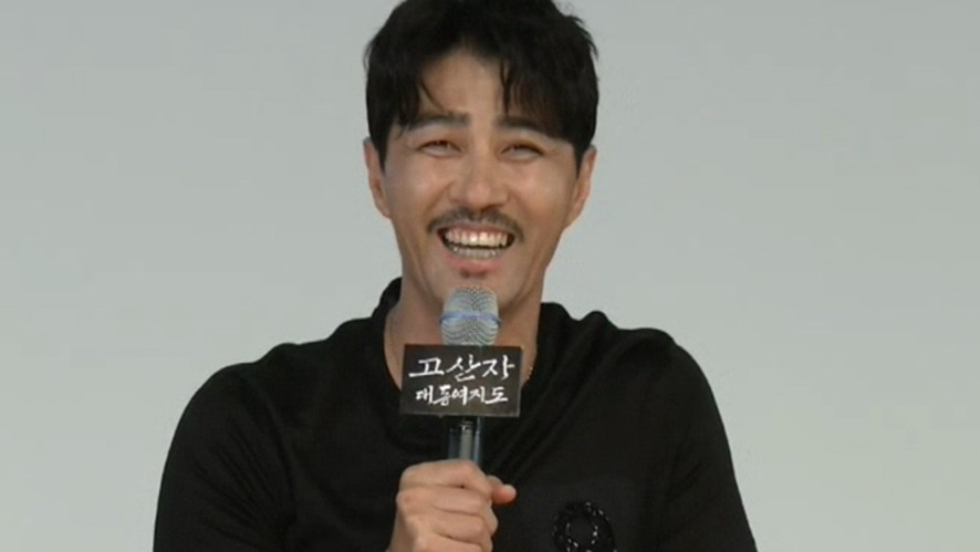 [REPLAY]  <고산자, 대동여지도> 무비토크 라이브 '<THE MAP AGAINST THE WORLD> Movie Talk Live'