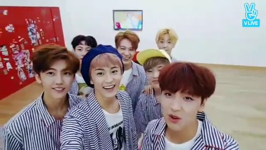 [NCT] 잘생기면 다 오빠(All of them are oppas)
