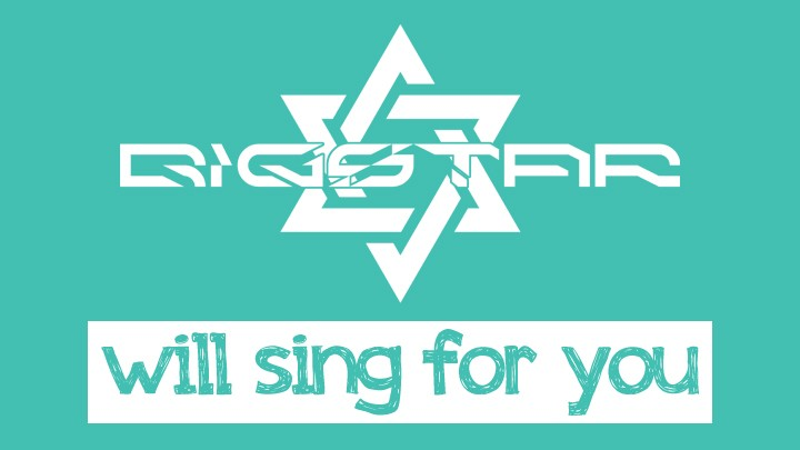 BIGSTAR will sing for you 3-4