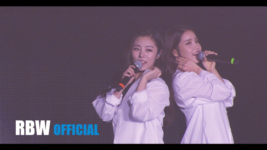 [Teaser] Angel (솔라 & 휘인) - 마마무