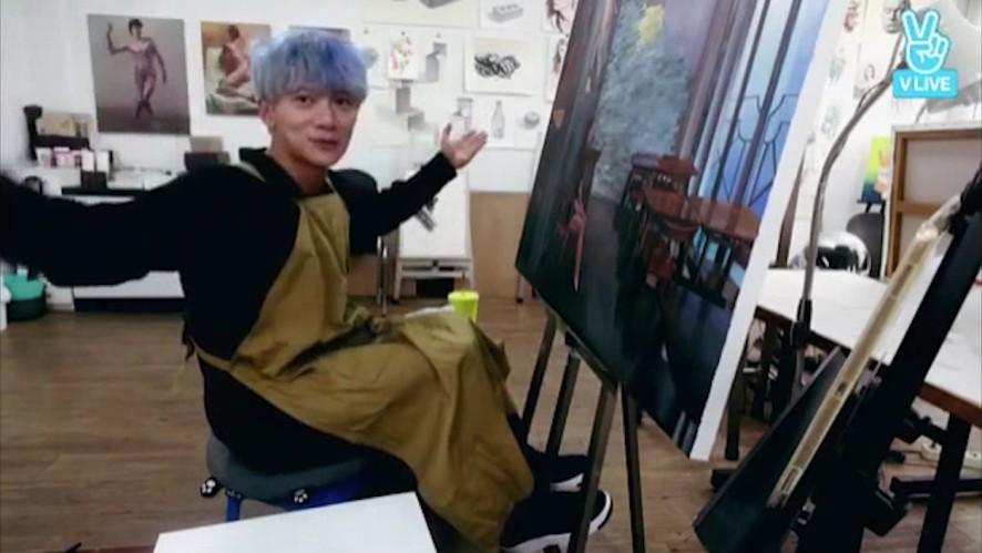 [SECHSKIES] 재진오빠 귀여운 포인트 탐구생활 (Jaejin's cute points)