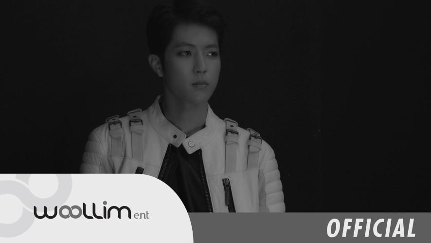 """인피니트(INFINITE) """"INFINITE ONLY"""" Teaser #2. SUNGYEOL"""