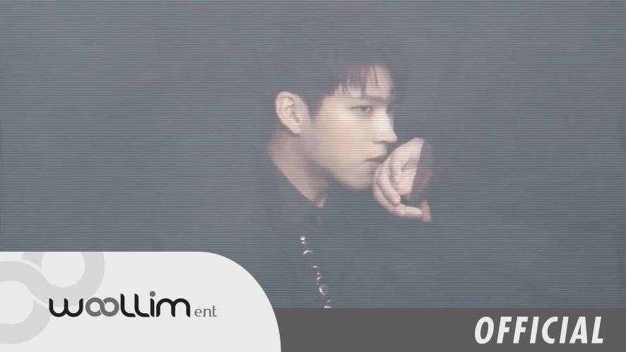 """인피니트(INFINITE) """"INFINITE ONLY"""" Teaser #3. WOOHYUN"""