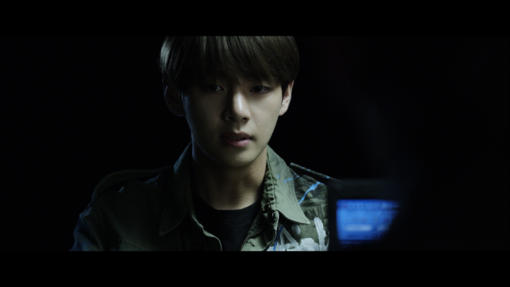 방탄소년단 (BTS)   WINGS  Short Film #3  STIGMA