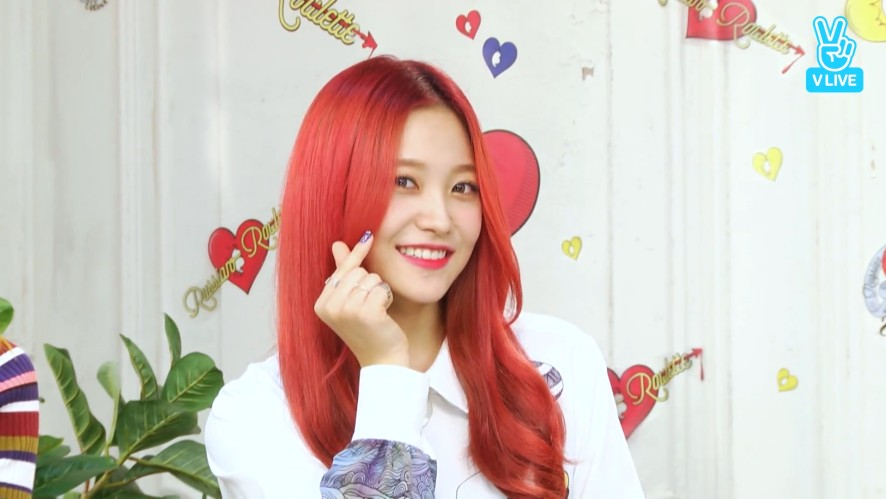 [Red Velvet] 벌써 심장 터졌다💘 (Red Velvet's charming aegyo)