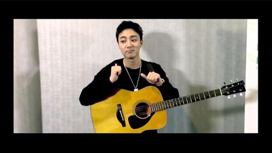 Roy Kim (로이킴) V Channel OPEN!!