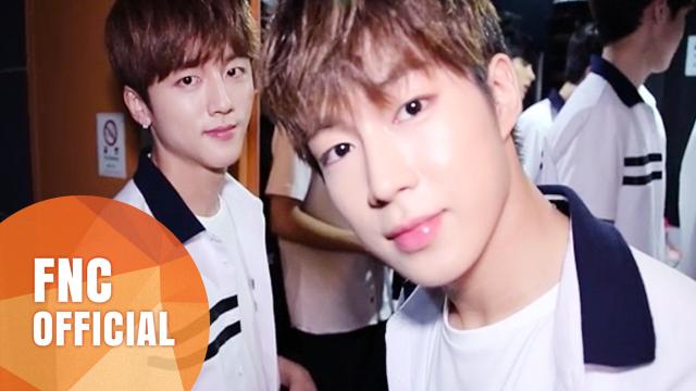 SF9 - Surprise Festival 9! SF9 미니 팬미팅 영상 공개!