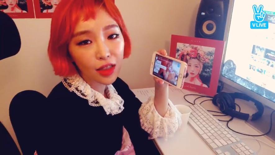 [BrownEyedGirls] 아이폰에 특이점이 온 손가인 (iPhone Illiterate Gain)
