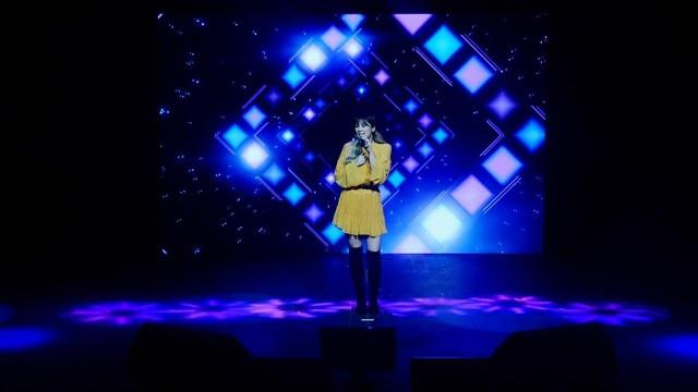 김주나 데뷔 쇼케이스 무대 퍼포먼스 (Mercy)