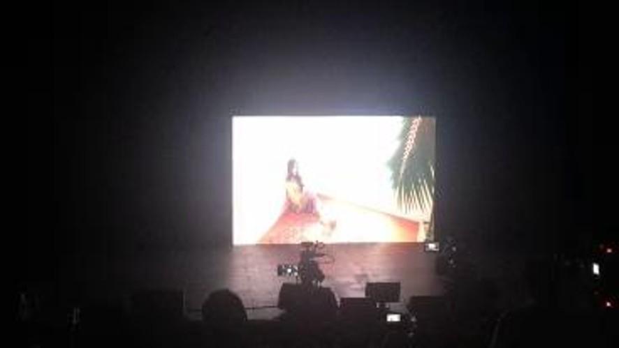 Kim JuNa Showcase 2016