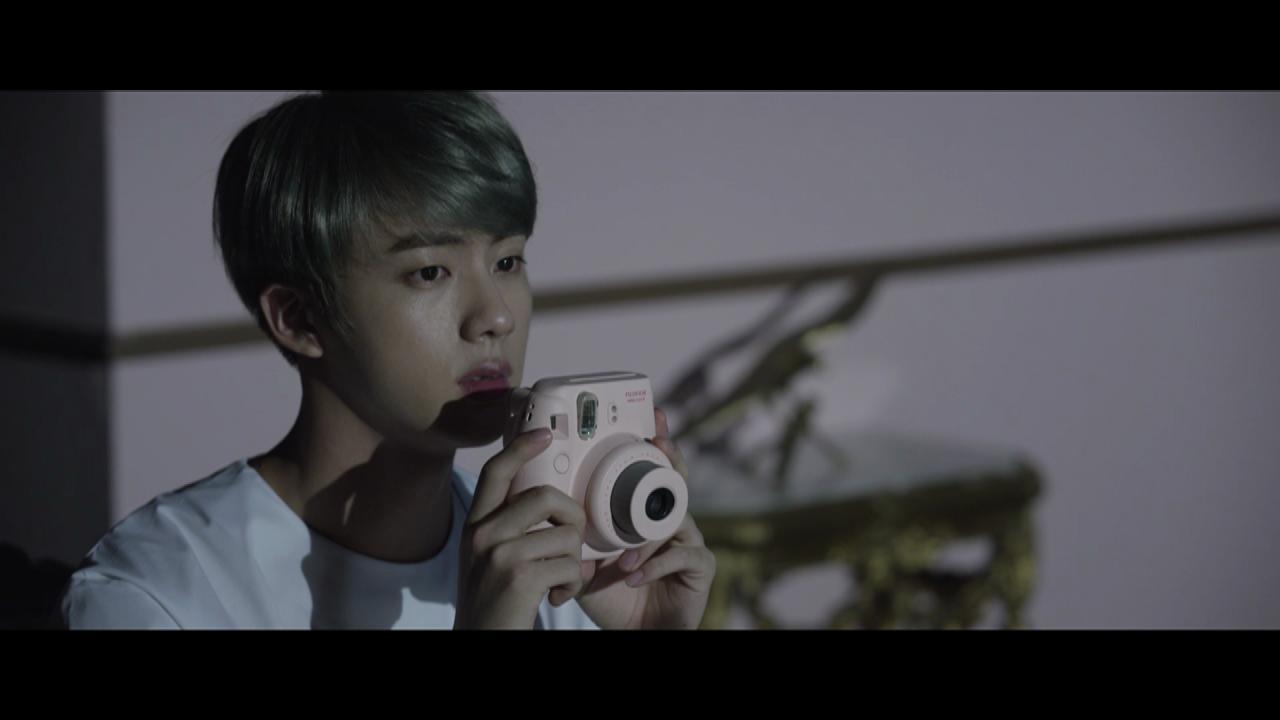 BTS WINGS Short Film #7. AWAKE