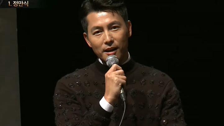 <아수라> 무비토크 라이브 '< Asura : The City of Madness> Movie Talk Live'