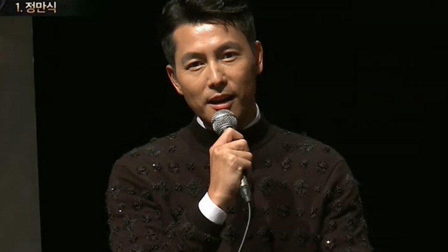 [REPLAY] <아수라> 무비토크 라이브 '< Asura : The City of Madness> Movie Talk Live'
