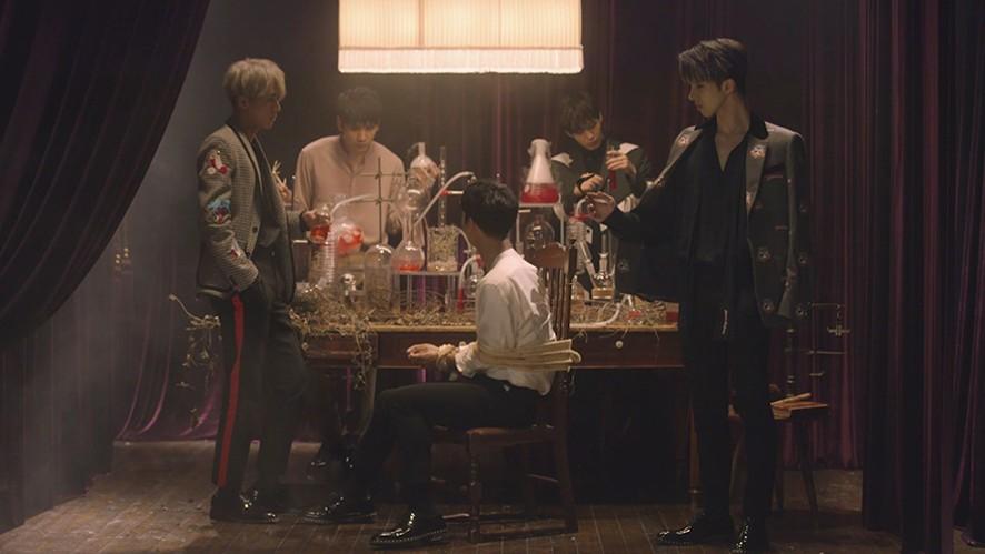 VIXX Fantasy Drama Video