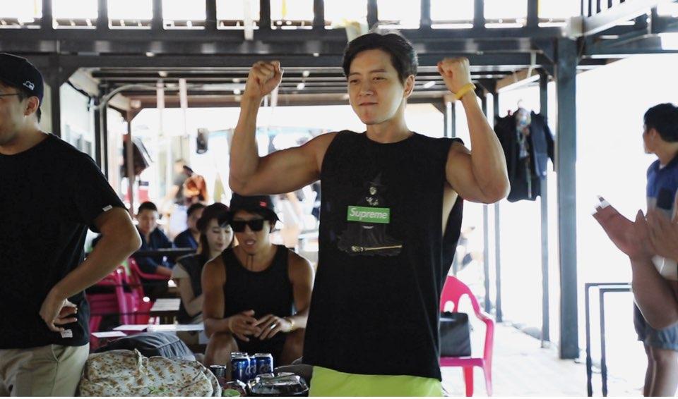 [Park Hae-Jin] True story - No. 42