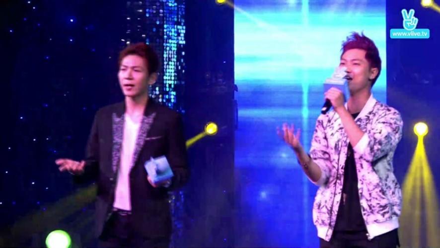 """FAN MEETING """"NHÂY CÙNG KHÁNH"""" Kelvin KHÁNH&Hoàng Tuấn duet"""
