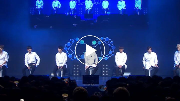 [V LIVE] [REPLAY] [INFINITE ONLY] SHOWCASE