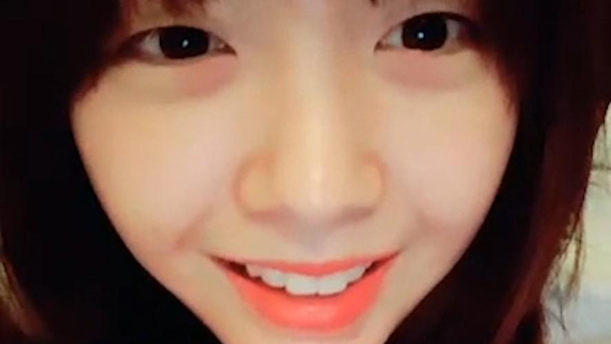 [Girl's Day] 방민아 예스잼 꿀잼 허니잼🍯 (HoneyJam Minah)