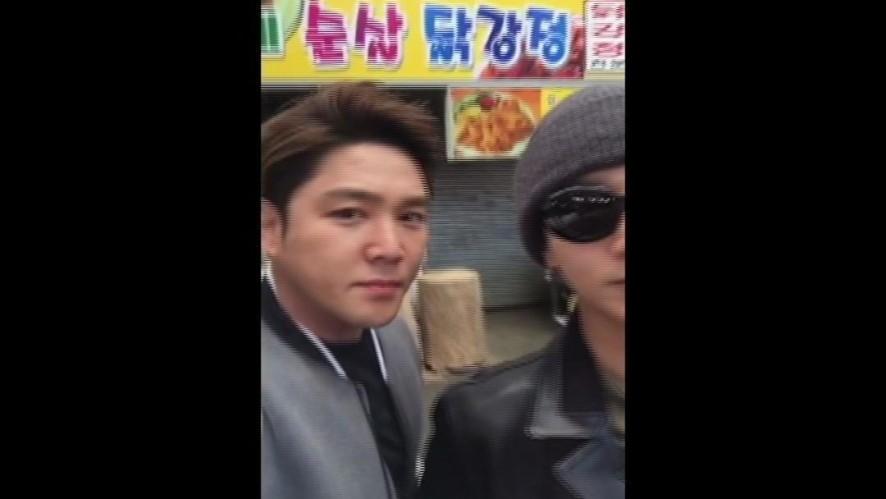 [매떠여 슈주] 매떠여 시즌1- 강릉편 셀프캠5