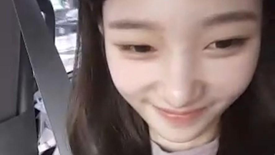 [DIA] 잔망둥이 채연이🐰(Lovely Chaeyeon)