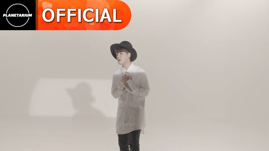정진우(JUNG JINWOO) - B side U M/V