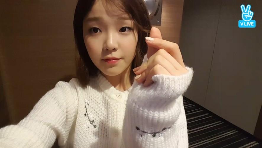 [OH MY GIRL] 씅씅이의 방 탐험기🔎  (Lovely Seunghee)