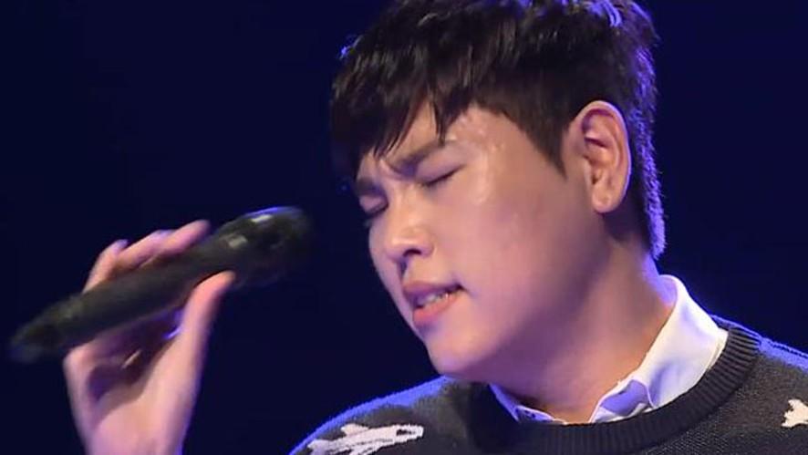 [HIGHLIGHT] 한동근의 MUSIC LIVE
