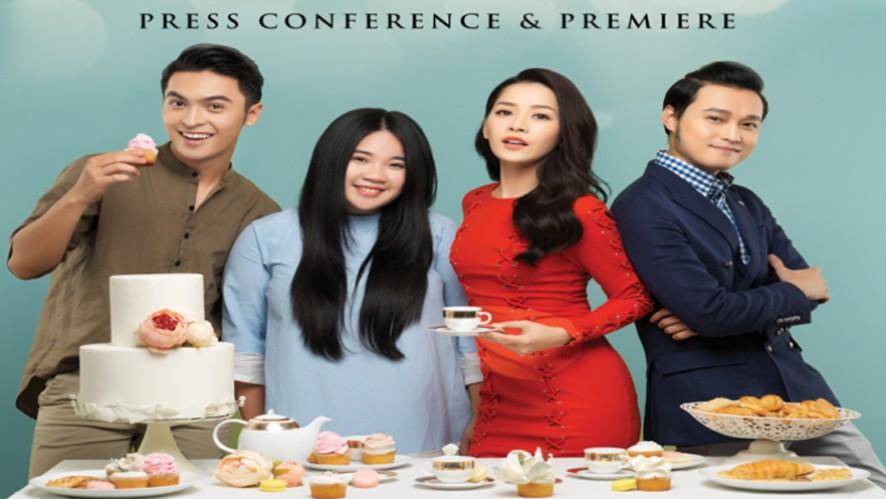 [Chi Pu's Web Drama] Press Conference