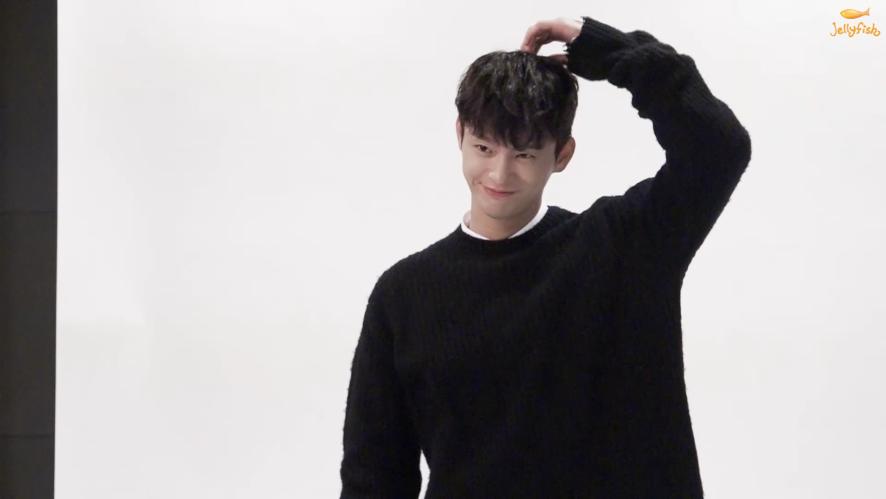 [스타캐스트] 서인국 - '쇼핑왕 루이' 제작발표회 현장 스케치 영상 (Seo In Guk - 'Shopping King Louie' press conference)