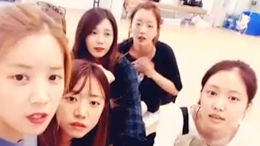 [Apink] 진정한 스포가 뭔지 보여주는 스포핑크(Apink's comeback spoiler)