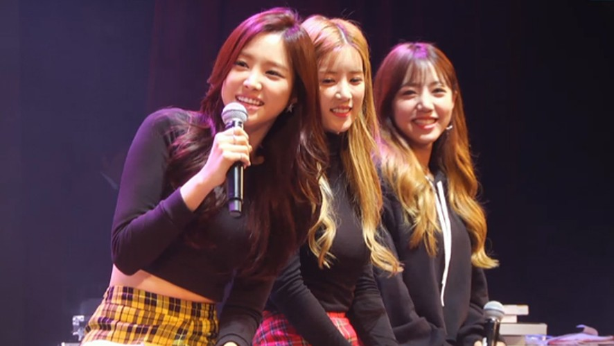 [REPLAY] Apink <PINK REVOLUTION> Showcase