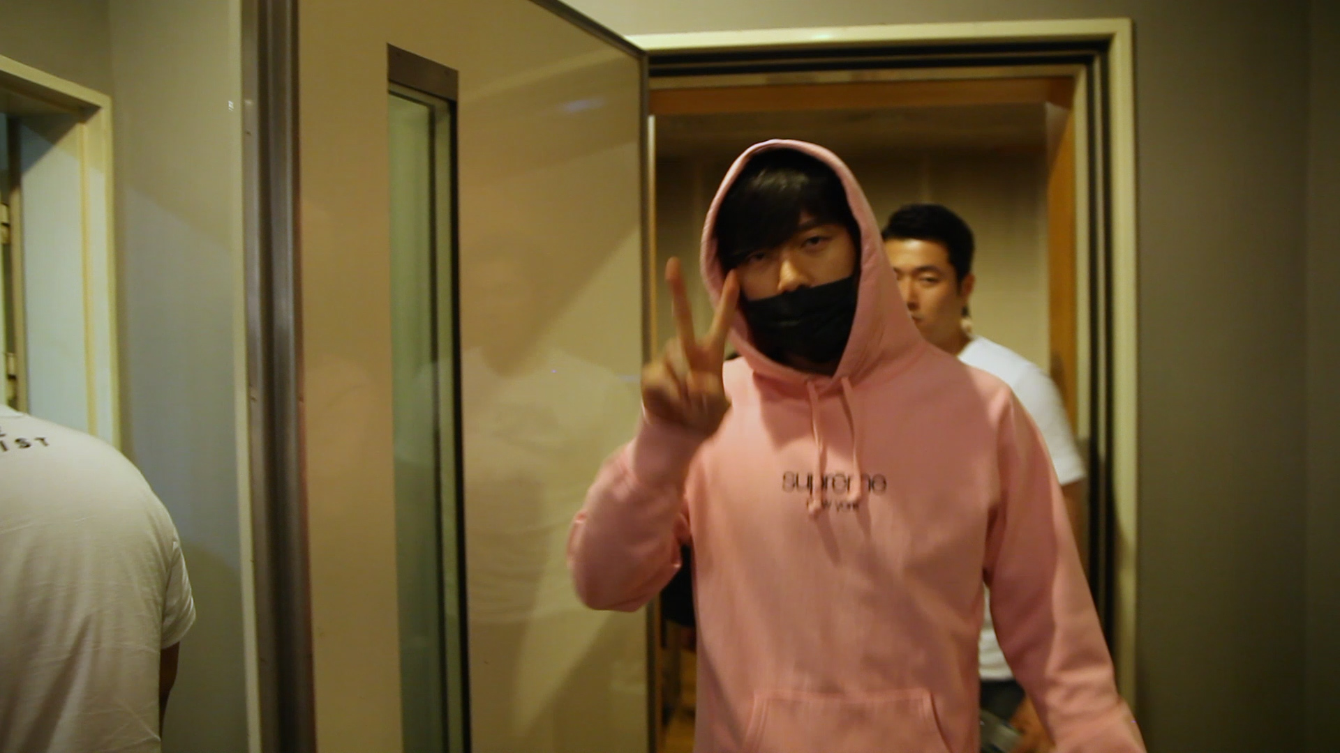 [Park Hae-Jin] True story - No. 44