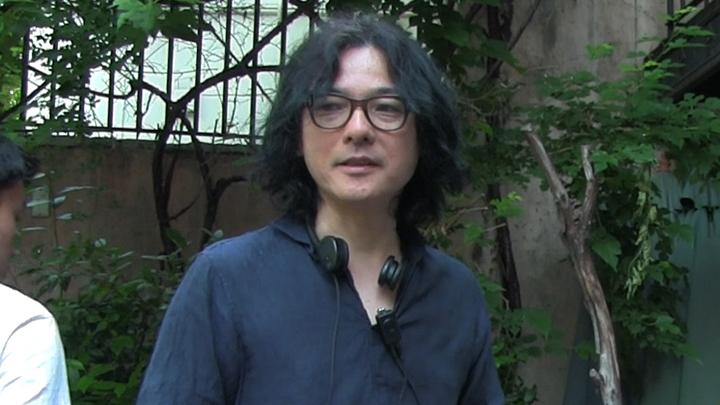 이와이 슌지 <립반윙클의 신부> 내한 인터뷰 'Shunji iwai interview <A Bride for Rip Van Winkle>'