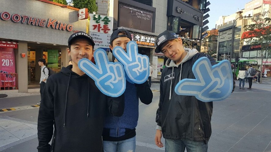 Man's Avenue - 맨스에비뉴 '노래방 대결!!'