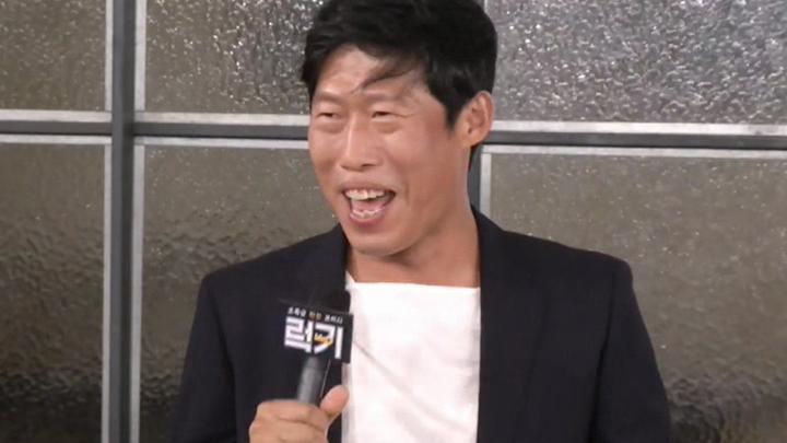 [REPLAY] <럭키> 무비토크 라이브 '<LUCK-KEY> MovieTalk Live'
