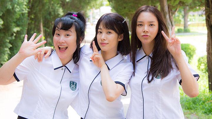JTBC <판타스틱>(Fantastic) Leading Actress Spot Live