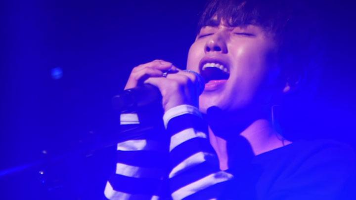 [REPLAY] SANDEUL [그렇게 있어 줘] 선공개 음.감.회 (LIVE PREMIERE)