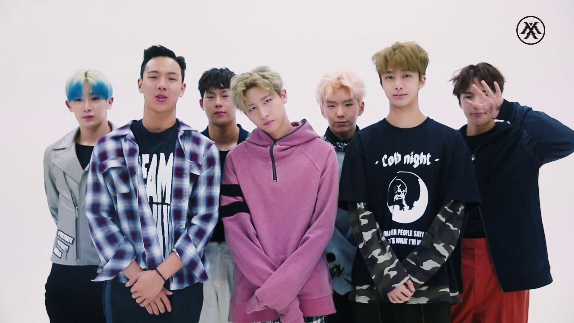 [스타캐스트] 몬스타엑스(MONSTA X) _ GUILTY 뮤직비디오 촬영현장
