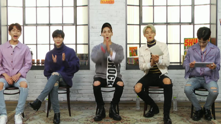 "[REPLAY] 샤이니 비긴즈 ""1 of 1"" (SHINee BEGINS ""1 of 1"")"