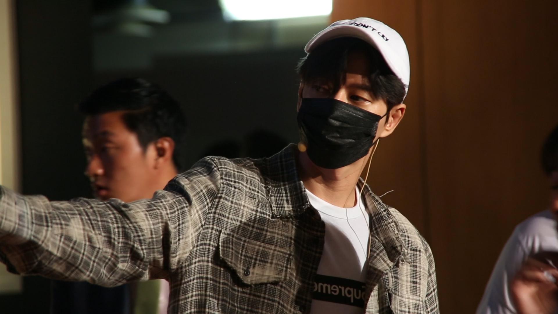 [Park Hae-Jin] True story - No. 46