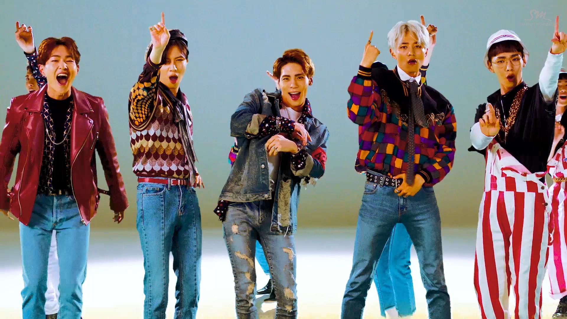 SHINee 샤이니_1 of 1_Music Video