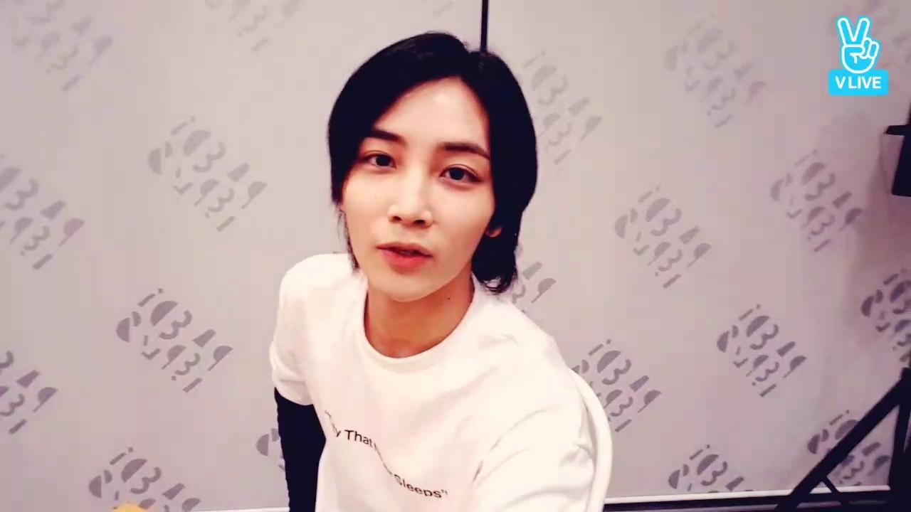 SEVETEEN 'Happy Birthday JEONGHAN'