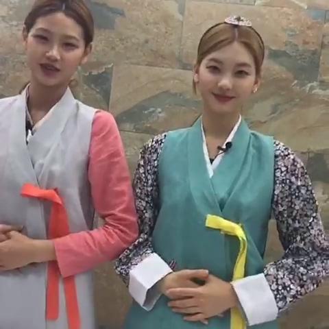 [매떠여 시즌2] Kim Jin Kyung, Jung ho yeon / 김진경, 정호연 전주비빔밥 요리!!