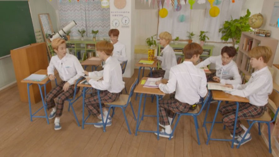 V LIVE - [Replay]NCT DREAM의 탐구생활 (All about NCT DREAM!)